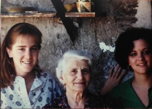 Spoleto Festival, 1989